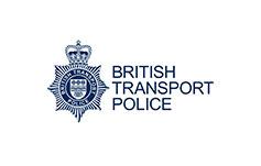 BTP British Transport Police Jaama