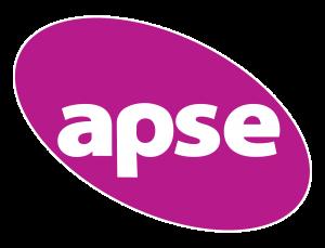APSE logo Jaama