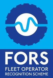 FORS logo Jaama