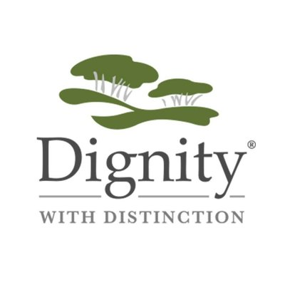 Dignity Funerals logo Jaama