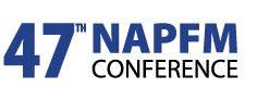 NAPFM logo Jaama