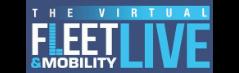 The Virtual Fleet & Mobility Live logo