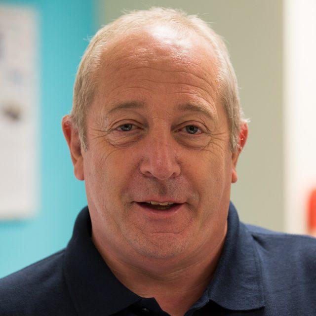 Roy Baynham