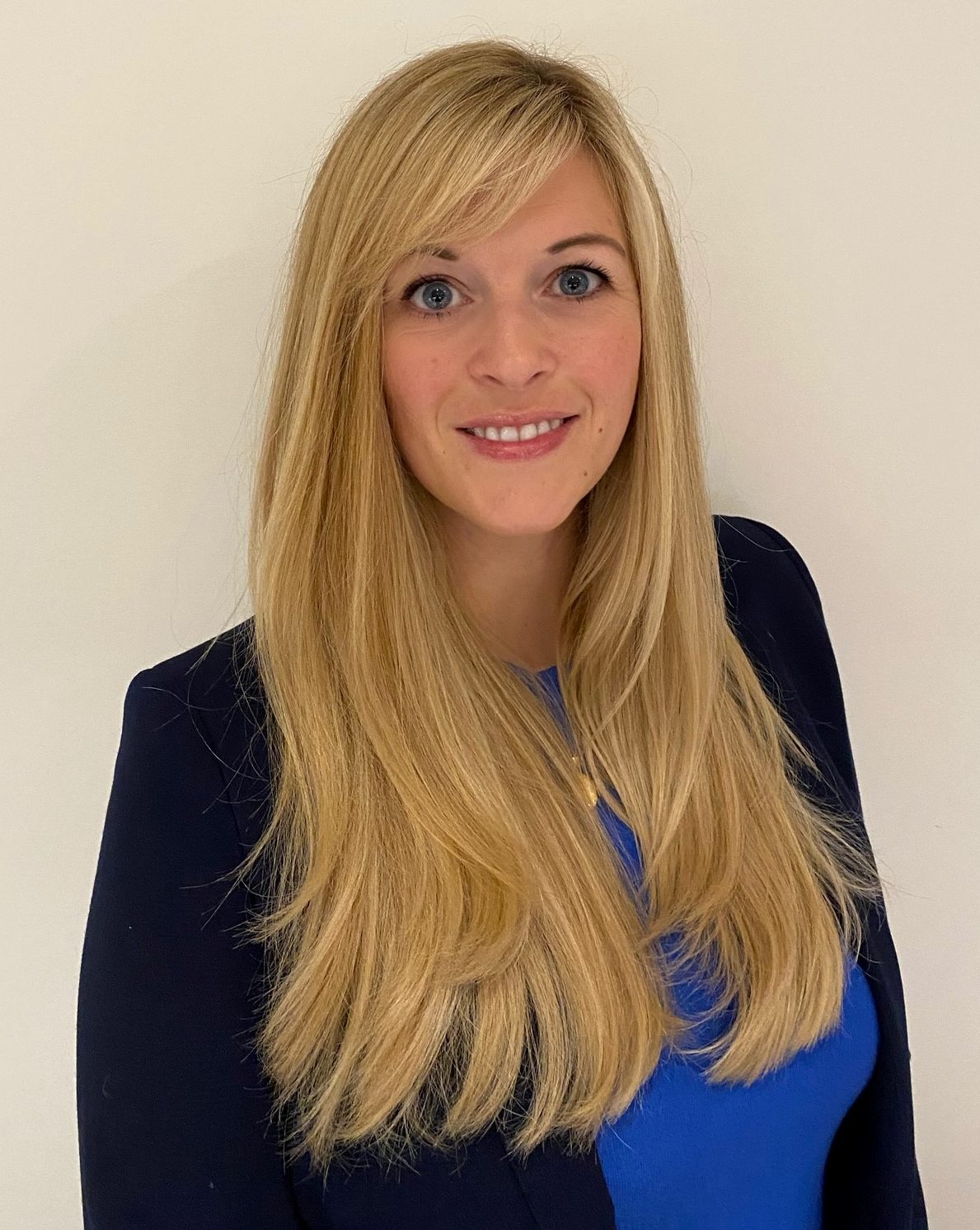 Rhianna Greaves Go Plant group IT manager